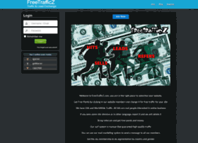 freetrafficz.com