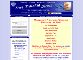 freetrainingdirect.com