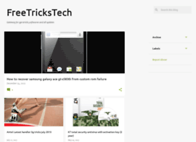 freetrickstech.blogspot.in