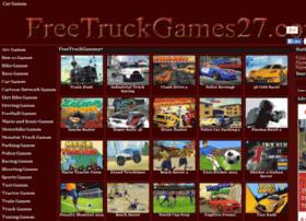 freetruckgames27.com