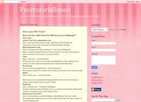 freetutorialinseo.blogspot.in