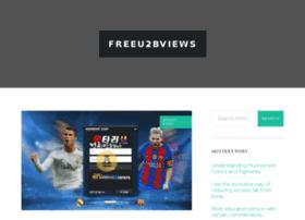 freeu2bviews.com
