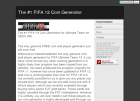 freeultimateteam.moonfruit.com