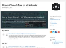 freeunlockiphone5.pressdoc.com