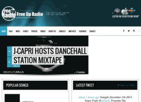 freeupradio.com