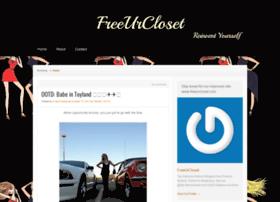 freeurcloset.wordpress.com