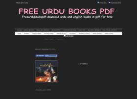 freeurdubookspdf.blogspot.com