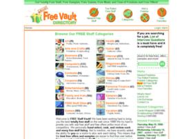 freevault.com