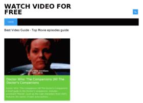 freevideo.latestcinemareleases.co.uk