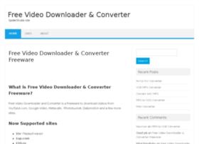 freevideodownloaderconverter.org