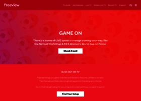 freeviewnz.tv