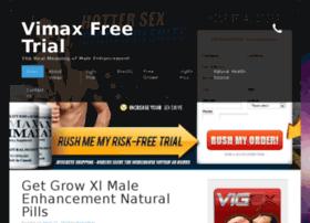 freevimaxtrials.com