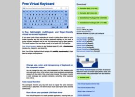 freevirtualkeyboard.com