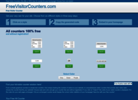 freevisitorcounters.com