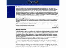 freevo.sourceforge.net
