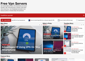 freevpnservers.com