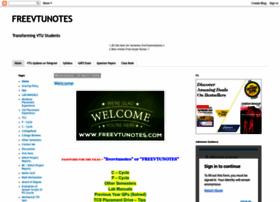 freevtunotes.blogspot.in