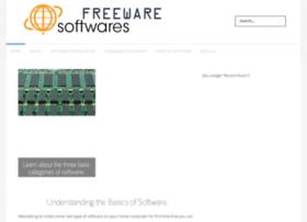 freeware-softwares.com