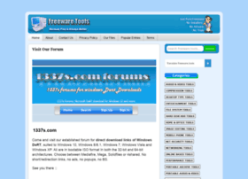 freeware.tools
