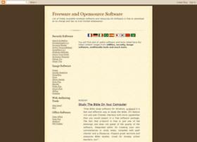 freewareandopensource.blogspot.de