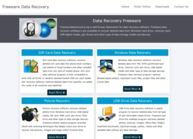 freewaredatarecovery.org