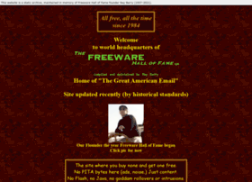 freewarehof.org