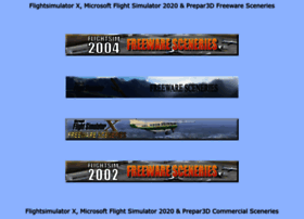 freewarescenery.com
