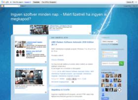 freewaresoftwarenews.blogspot.com