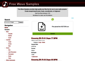 freewavesamples.com
