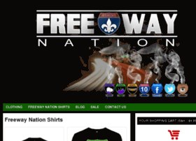 freewayclothingco.com