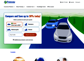 freewayinsurance.com