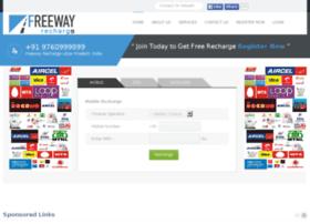 freewayrecharge.com