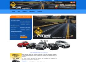 freewayrentacar.com