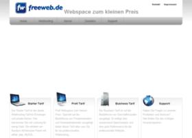 freeweb.de