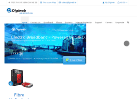 freeweb.digiweb.com