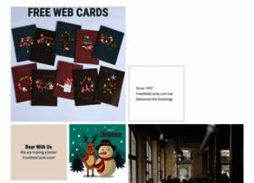 freewebcards.com