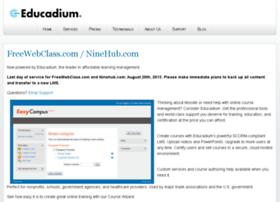 freewebclass.com