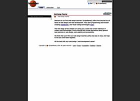 freewebdesigntutorials.com
