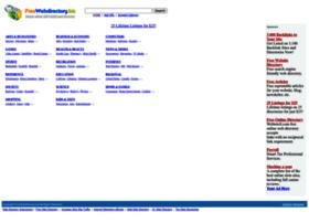 freewebdirectory.biz