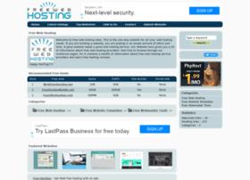 freewebhosting.cc