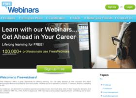 freewebinars.co.in