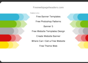 freewebpageheaders.com