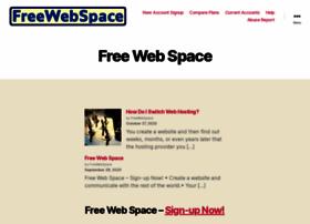 freewebpages.org