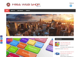 freewebshop.org