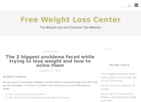 freeweightlosscenter.com