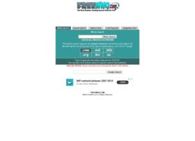 freewho.com