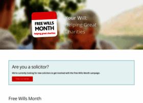 freewillsmonth.org.uk