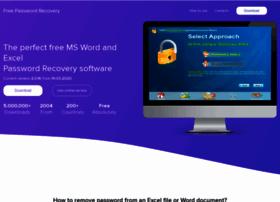 freewordexcelpassword.com