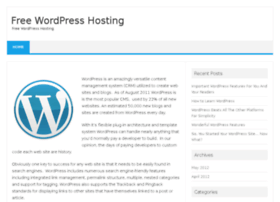 freewordpresshosting.com