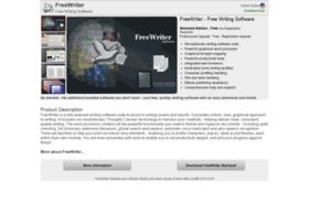 freewritersoftware.com